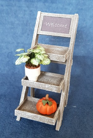 Ladder Planter